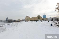 Краеведческий музей. Челябинск., краеведческий музей, набережная
