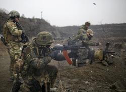 Украинский диверсант рассказал о своей войне в Донбассе, украинский боец, украинский добровольческий батальон