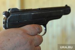 ОМОН стрельбище Оружие Челябинск, убийство, пистолет стечкина апс