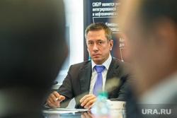 Генеральный директор СИБУРа Дмитрий Конов. Тюмень, конов дмитрий