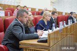 Комитет по ЖКХ в Заксе ЯНАО, отчеты по капремонту, голубенко александр, депутаты янао