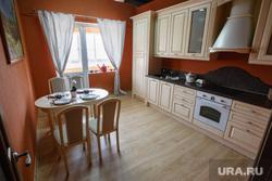 Визит Куйвашева в Нижний Тагил, кухня, мебель, интерьер, квартира