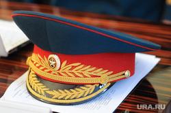Заседание правительства Челябинск, фуражка, генерал