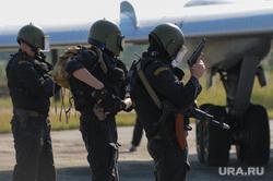 Спецназ. Учения. Армия. Терроризм.  Челябинск., спецназ, пистолет апс стечкина