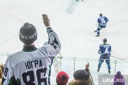 Хоккей Югра-Сибирь. Ханты -Мансийск., хк югра