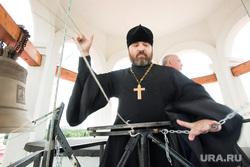 День крещения Руси. Сургут, отец Антоний
