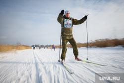 Лыжня России-2016. (Дополнение). Екатеринбург, лыжник, скорость, лыжня россии 2016