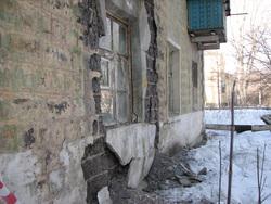 Дом Уральская 11 Челябинск , дом, ветхо-аварийный