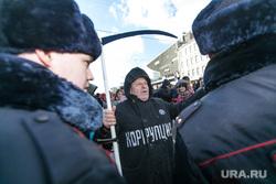 Марш Немцова. Москва, коррупция