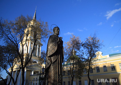 Осень жанровые фотографии Пермь, галерея, осень