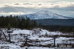 Открытие шахты Черемуховская Глубокая. Североуральск, пейзаж, природа, гора кумба