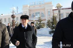 Дубровский в Карталах. не обработанные. Челябинск
