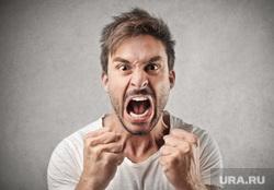 Морг, увольнение, безработица, эмоции, эмоции, крик, нервозность, злость, ярость, кулаки
