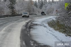 Трасса М5 Дорога Челябинск, снег, дорога, трасса м5