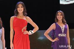 Финал Мисс Екатеринбург-2013, девушки, дефиле, красавица