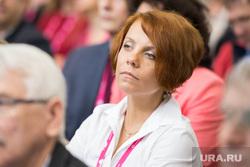 ИННОПРОМ-2015: второй день. Екатеринбург, вугельман алена