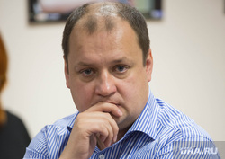 Посиделка с Александром Бречаловым. Екатеринбург, басай валерий