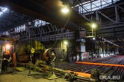 Нижнесалдинский металлургический завод. Нижняя Салда, цех, промышленное предприятие, нижнесалдинский металлургический завод