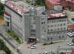 Виды сверху с Челси. Челябинск, отдел полиции центрального района челябинска