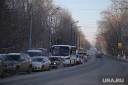 Микрорайон Уралмаш без света. Екатеринбург, пробка, улица машиностроителей