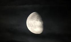 Открытая лицензия от 07.10.2016. Планеты, кулак, космос, луна, планета, астрономия