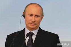 Владимир Путин. Екатеринбург, улыбка, путин владимир