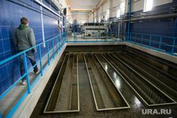 Западная фильтровальная станция МУП