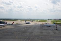 Открытая лицензия на 21.07.2015. Аэропорт Москвы., аэропорт