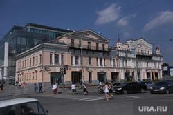 Обзорная экскурсия по Екатеринбургу, улица ленина25, бц европа