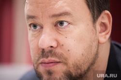 Интервью с Игорем Чапуриным. Екатеринбург, чапурин игорь