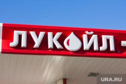 Заправка Лукоил. Нижневартовск., бензин, заправка, нефть, лукойл