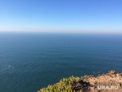 Португалия, море, море берег, мыс рока