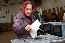 Выборы 2016  Курган, избиратели, голосование, выборы 2016