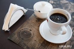Кофейня Black & White в БЦ «Президент». Екатеринбург, кофе, кофейня