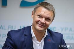 Презентация книги Алексея Багарякова в Интерфаксе. Екатеринбург, багаряков алексей