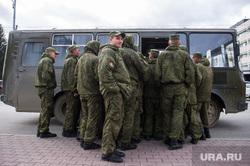 День инноваций Минобороны РФ ЦВО. Екатеринбург, военные, отправка в армию