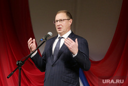 Инаугурация мэра Пермь, самойлов дмитрий