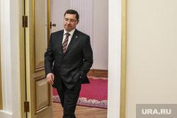 """Подписание соглашения между """"Фортумом"""" и корпорацией СТС. Тюмень"""
