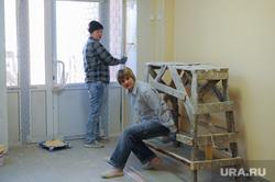 Дубровский в Копейске Челябинск, строители, ремонт, маляры