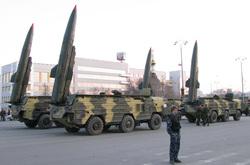 Ракетный комплексы Точка-У, ракетный комплекс, точка-у