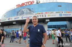 Шоу Трактор Спортивный праздник Челябинск, сеничев иван