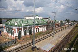 Паркоматы новые, виды города Пермь, вокзал пермь