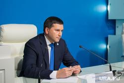 Кобылкин, пресс-конференция, кобылкин дмитрий