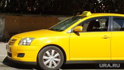 Албания, такси