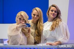 ПМЭФ-2014. Первые полдня. Лица. Санкт-Петербург, девушки, модели, гламур, красотки, блондинки, selphy, селфи