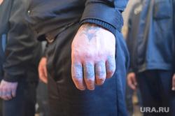 Пугачева Алла, Галкин Максим, Эрнст Константин, масло сливочное, зона, уголовник, заключенный, татуировки на пальцах, зек