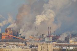 Прогулка по Нижнему Тагилу, нижний тагил, экология, промышленность, завод, выбросы, дым над городом, предприятие, городской пейзаж