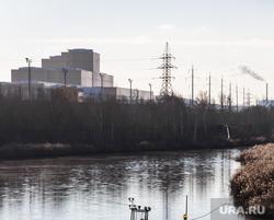 Клипарт. Челябинская область, мост, ммк, заводской пруд, стан 2000, подстанция
