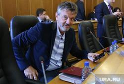 Первое заседание гордумы 6го созыва. Екатеринбург, гаранин михаил