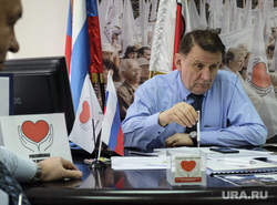 Предвыборные штабы партий 18 сентября 2016 Москва , партия пенсионеров, бураков владимир, штаб партии пенсионеров